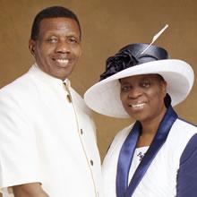 RCCG, Enoch Adeboye, News, General Overseer,