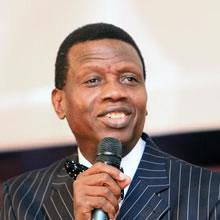 About Pastor Enoch Adejare Adeboye   Enoch Adeboye