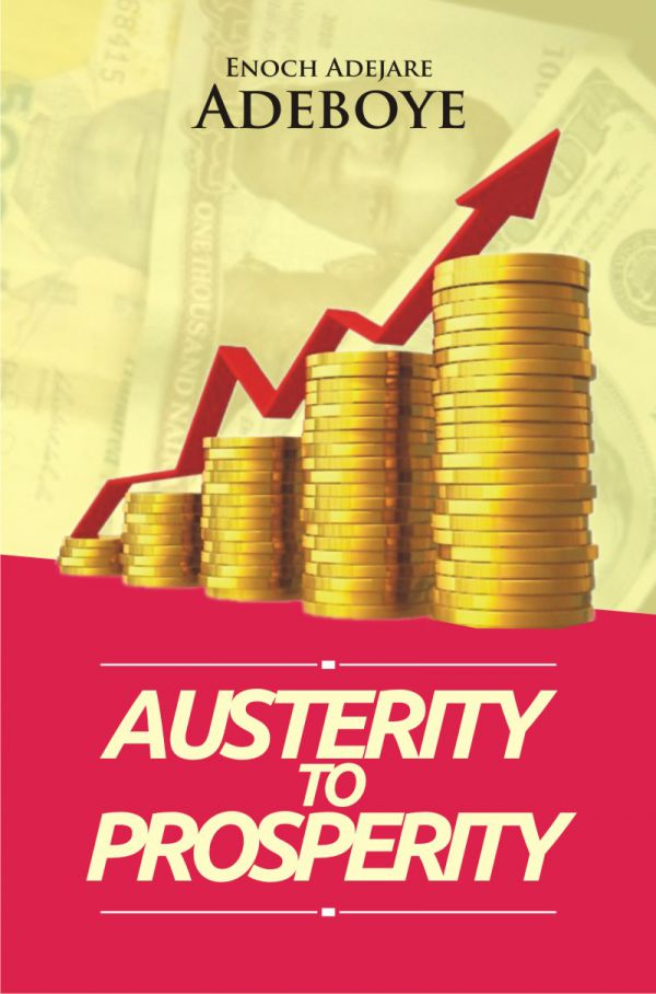 Austerity to Prosperity Cover.