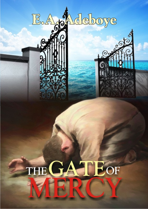 The Gate of Mercy