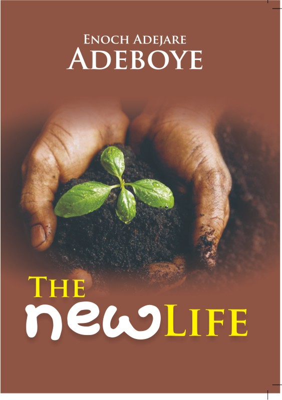 The New Life Cover Digital.