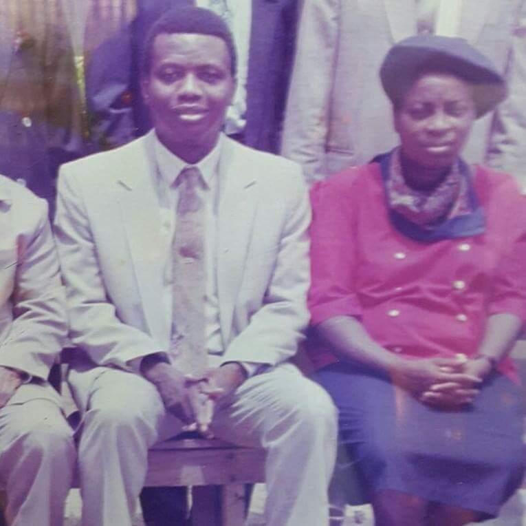 The Official Website of Pastor Enoch Adejare Adeboye | Enoch Adeboye