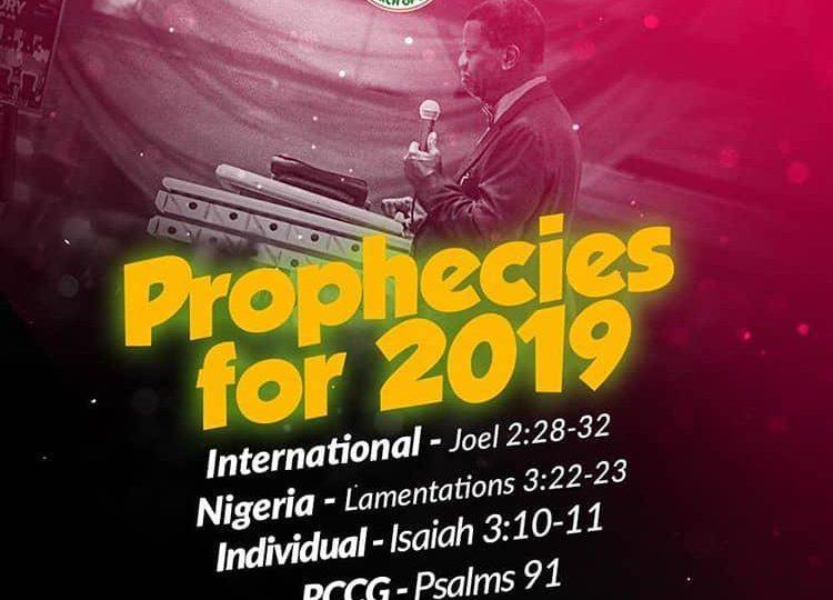 rccg-2019-prophecy
